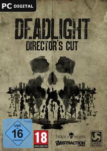 Verpackung von Deadlight Director's Cut [PC]