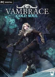 Packaging of Vambrace: Cold Soul [PC]