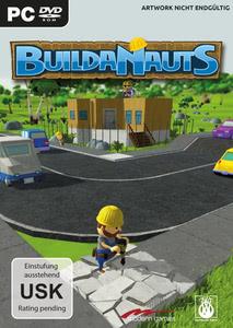 Verpackung von Buildanauts [PC]
