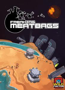 Packaging of Freaking Meatbags [PC]