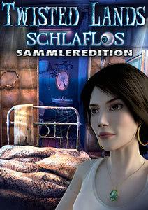 Verpackung von Twisted Lands: Schlaflos Collector's Edition [PC]