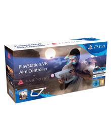 Verpackung von Farpoint VR inkl. PS VR Aim Controller - Playstation VR erforderlich [PS4]