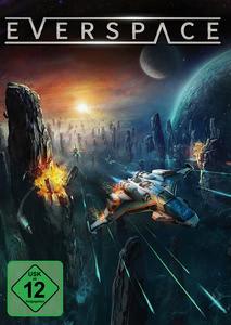 Verpackung von Everspace - Steelbook Edition [PC]