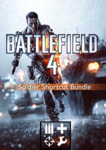 Packaging of Battlefield 4 Soldier Shortcut Bundle [PC]