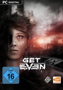 Verpackung von Get Even [PC]