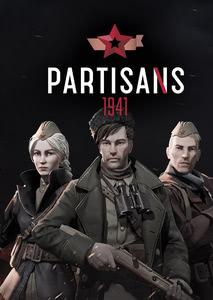 Verpackung von Partisans 1941 [PC]