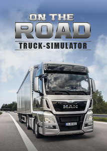 Verpackung von On the Road - Truck Simulator [PC / Mac]