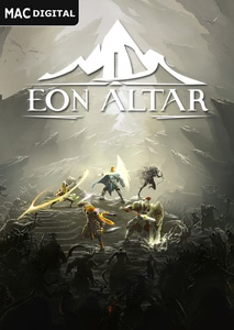 Packaging of EON Altar Episode 1: The Battle of Tarnum [Mac]