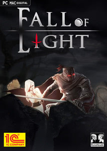 Packaging of Fall of Light [PC / Mac]