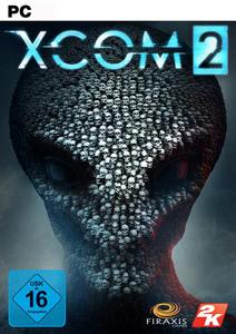 Verpackung von XCOM 2 [PC]