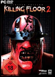 Verpackung von Killing Floor 2 [PC]