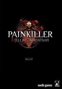 Verpackung von Painkiller - Hell & Damnation [PC]