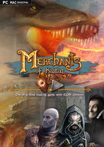 Packaging of Merchant of Kaidan [PC / Mac]