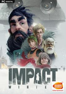 Verpackung von Impact Winter [PC]