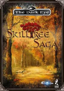 Packaging of Skilltree Saga [PC]