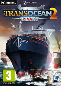 Packaging of TransOcean 2: Rivals [PC]