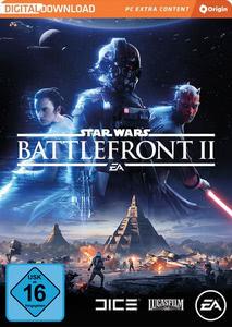 Verpackung von Star Wars Battlefront 2 [PC]