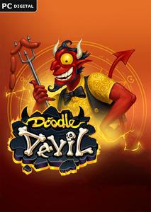 Packaging of Doodle Devil [PC]
