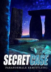 Verpackung von Secret Case: Paranormal Investigation [PC]