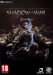 Emballage de Middle-Earth: Shadow of War [PC]