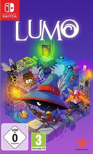 Verpackung von Lumo [Switch]