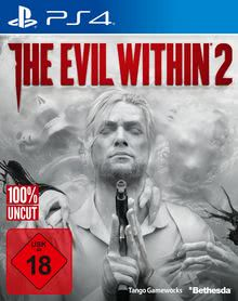 Verpackung von The Evil Within 2 [PS4]