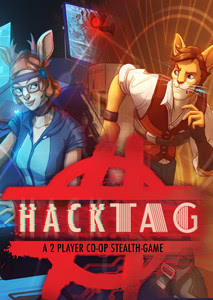 Packaging of Hacktag [PC / Mac]