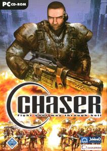 Verpackung von Chaser [PC]