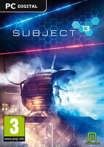 Packaging of Subject 13 [PC / Mac]