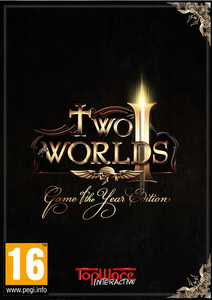 Packaging of Two Worlds II - GOTY [PC]