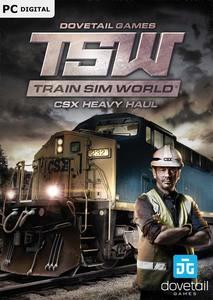 Verpackung von Train Sim World CSX Heavy Haul [PC]