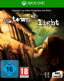 Verpackung von The Town of Light [Xbox One]