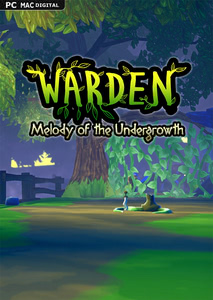 Packaging of Warden: Melody of the Undergrowth [PC / Mac]