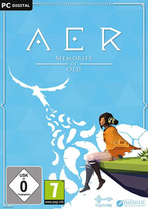 Packaging of AER - Memories of Old [PC / Mac]