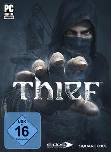 Verpackung von Thief [PC]