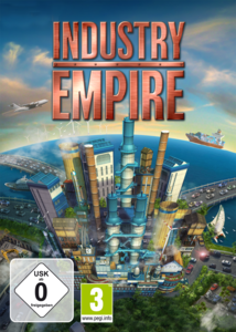 Packaging of Industry - Empire [PC]
