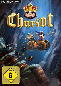 Verpackung von Chariot [PC / Mac]