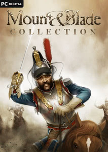 Verpackung von Mount & Blade: Full Collection [PC]