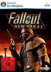 Verpackung von Fallout: New Vegas [PC]
