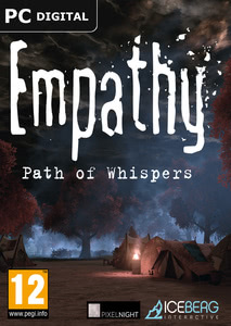Packaging of Empathy: Path of Whispers [PC]