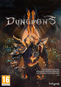 Packaging of Dungeons 2 [PC]