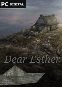 Packaging of Dear Esther [PC / Mac]
