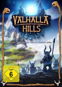 Verpackung von Valhalla Hills: Two-Horned Helmet Edition [PC]