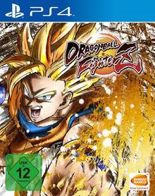 Verpackung von Dragon Ball FighterZ [PS4]