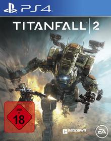 Verpackung von Titanfall 2 [PS4]