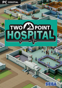 Verpackung von Two Point Hospital [PC]