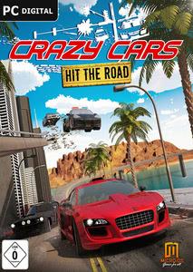Verpackung von Crazy Cars [PC]