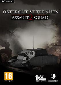 Packaging of Men of War: Assault Squad 2 Ostfront Veteranen [PC]