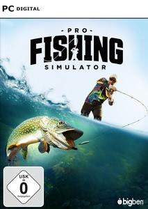 Verpackung von Pro Fishing Simulator [PC]