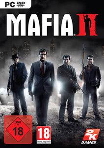 Verpackung von Mafia II [PC]